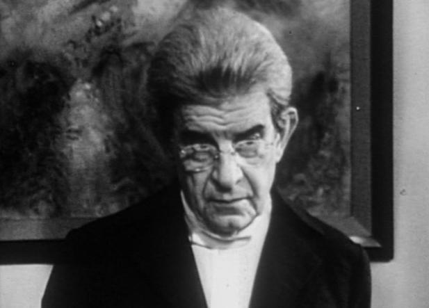 Jacques Lacan, psychiatre, psychanalyste français 1901-1981