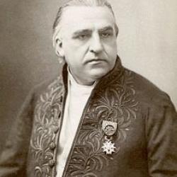 Jean-Martin Charcot, neurologue français 1825-1893