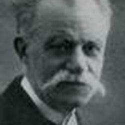 Jules CREPIEUX-JAMIN, graphologue français 1859-1940