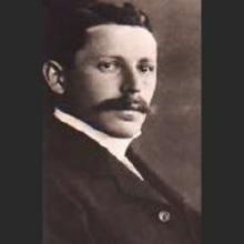 Karl Abraham, médecin et psychanalyste 1877-1925
