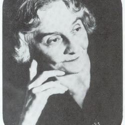 Marie Bonaparte, écrivain et psychanalyste 1882-1962