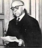 René le Senne, caractérologue français 1882-1954