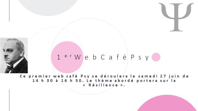 1er web cafe psy