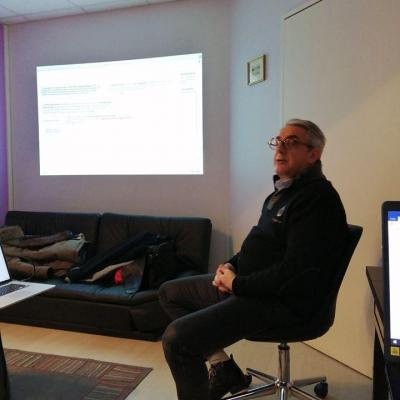 Didier manez seminaire introductif 2020