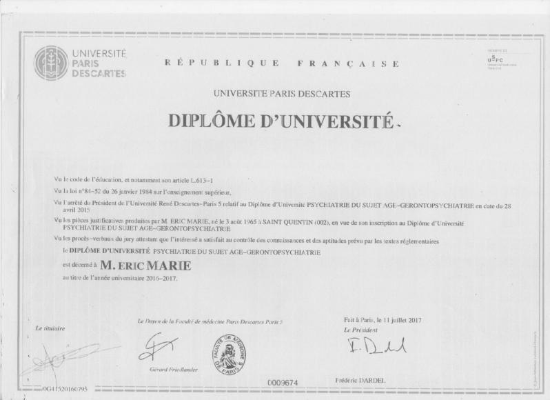 Diplome universitaire geronto psychiatrie 001
