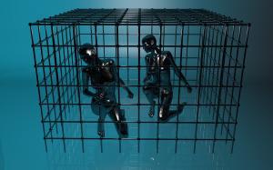 Imprisoned 2066638 960 720